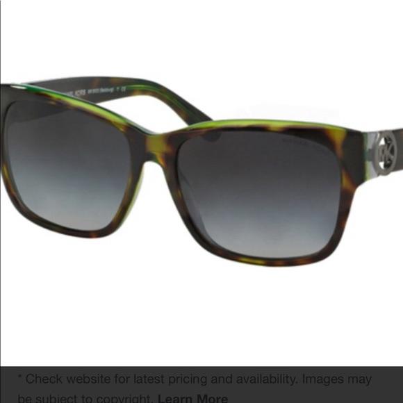 Michael Kors Avalon Sunglasses used